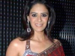 Mona Singh Busy