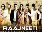 Raajneeti Music Review