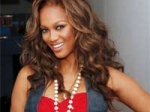 Tyra Banks Not Hit Future Neighbours