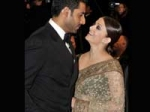 Aishwarya Cannes Saree