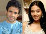 Tusshar Amrita Rao New Film