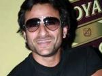 Saif Agent Vinod