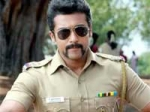 Surya Excited Singam