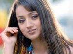 Trisha Croons Kamal