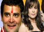 Bobby Darling Rahul Gandhi