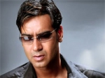 Ajay Devgn Interview