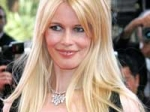 Claudia Schiffer Race Row