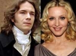 Madonna Casts Darcy Edward Viii