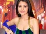 Anushka Yash Raj Films