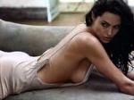 Angelina Portray Cleopatra