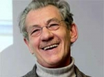 Hobbit On Track Mckellen
