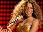 Shakira Bollywood Wakawaka