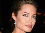 Angelina Adopt Child Haiti
