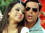 Khatta Meetha Music Review