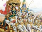 Mahabharat Standstill Again
