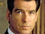 Brosnan Teamup Son Sean
