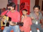 Red Fm World Music Day