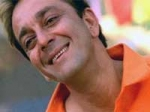Sanjay Dutt Interview