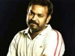 Venkat Signs Ajith