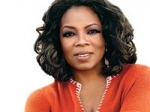 Winfrey World Powerful Celeb