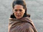 Sonia Gandhi Dd