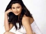 Daisy Shah Debut Kannada