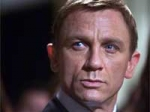 James Bond Film Axed