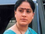 Vijayashanti Submits Reply