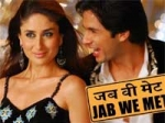 Shreya Jab We Met