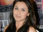 Rani Mukherjee Interview