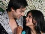 Shaleen Daljit Honeymoon