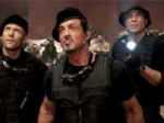 The Expendables Scene Axed