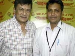 Actor Ananth Nag Interview