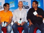 Radio One Launches Music Day