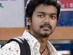 Tamil Theatre Vijay Ban