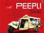 Aamir Peepli Live Mistake