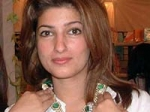Twinkle Khanna Quit Acting