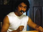 Actor Krishna Bright