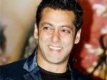 Salman Donated Blood