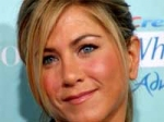 Jennifer Aniston Donation
