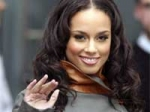 Alicia Keys Tie Knot Beatz