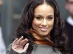 Alicia Keys Tie Knot Beatz