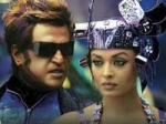 Endhiran Trailer Audio Launched