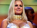 Kerry Katona Mark Croft