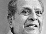 Shanker Ashwath Karma Yogi