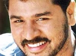 Prabhu Deva Itch Shooting