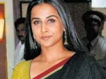 Vidya Rejected Sanjaydutt