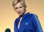 Jane Lynch Carol Brunett