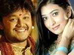 Ganesh Radhika Filmfare Awards