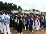 Editors Win Rajkumar Cup